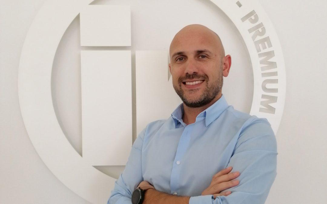 Pedro Dias é o novo Export Manager