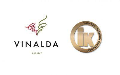 Vinalda e Icon Key anunciam fusão